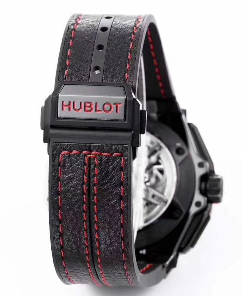 фото Часы Hublot Big Bang Unico Ferrari 4010123 photo