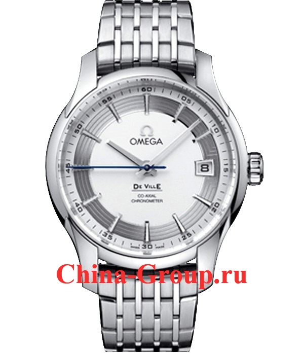 фото Часы цена Omega De Ville Co-Axial Chronometer 431.30.41.21.02.001 стоимость photo