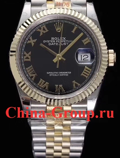Часы Rolex Oyster Perpetual Lady Datejust 00078