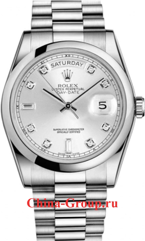 Часы Rolex Oyster Perpetual Day Date 00011