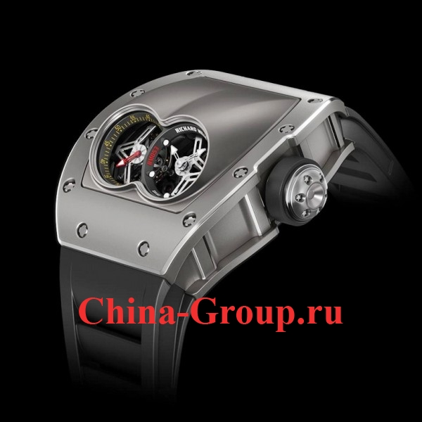 Часы копия Richard Mille RM 053 Tourbillon-Pablo Mcdonough 09823