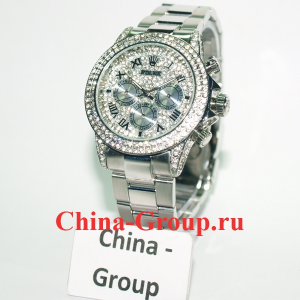 Часы Rolex Daytona All Diamonds 90028