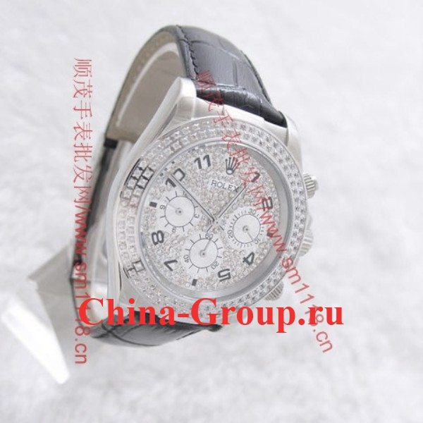 Часы Rolex Daytone All Diamonds 00022