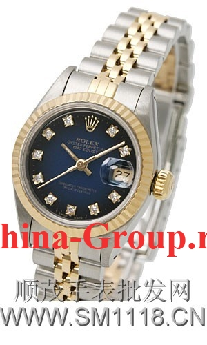 Часы Rolex Oyster Perpetual Datejust 00095