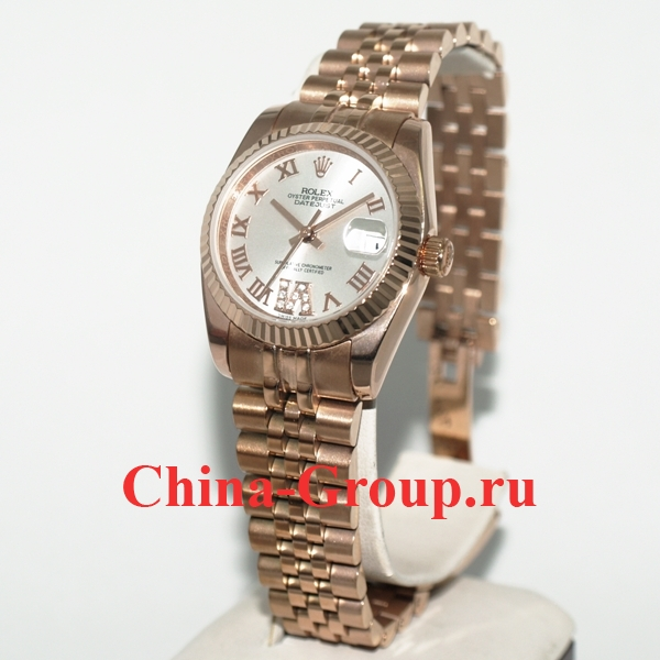 Часы Rolex Oyster Perpetual Datejust 10182
