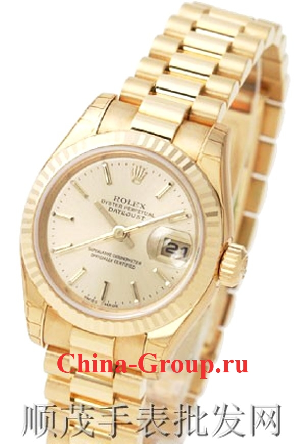 Часы Rolex Oyster Perpetual Lady Datejust 00001