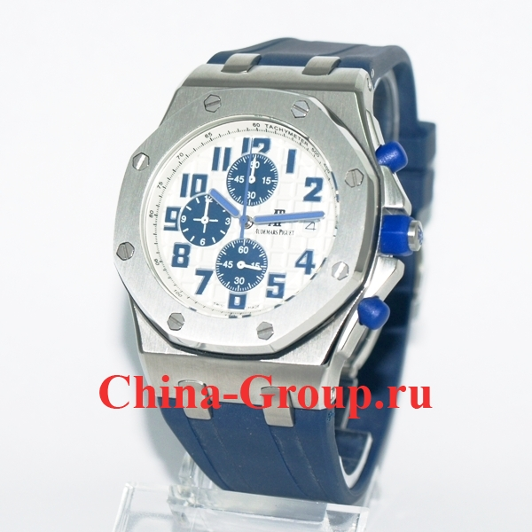 Часы Audemars Piguet Royal Oak Offshore Chronograph 00012